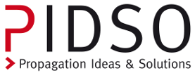 PIDSO - Propagation Ideas & Solutions logo
